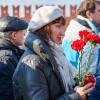 Минута немолчания в Москве (ФОТОРЕПОРТАЖ)