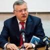 Украина может исчезнуть с карты Европы из-за собственной несостоятельности — Гриценко