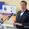 Президент Эстонии Ильвес: Европа не готова реагировать на агрессию России