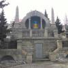 В российском Челябинске Ленина раскрасили в цвета украинского флага (ФОТОФАКТ)