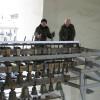 В столице снова зазвучат колокола Софии Киевской (ФОТО)