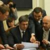 Кабмин подал законопроект о финансировании партий