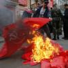 КПУ готовит митинг на 1 мая, «свободовцы» обещают их остановить