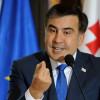 Изменения возможны только путем давления общества, так как наверху я не вижу политической воли — Саакашвили