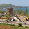 В Крыму начали строить мост через Керченский пролив