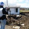 Наблюдатели ОБСЕ  впервые зафиксировали стрельбу из «Градов»