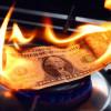 В «Нафтогазе» разъяснили, почему дешевого газа не будет