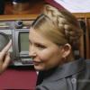 Тимошенко хочет судить тех, кто завышал тарифы ЖКХ