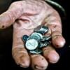 Рада занялась вопросом повышения зарплат и пенсий украинцам