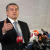 Оккупант Аксенов хочет стребовать с Украины компенсацию «за упущенное время»