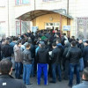 Мужчин из общежития «Киевэнерго» мобилизуют без повесток