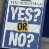 В Шотландии требуют второй референдум о независимости – The Guardian