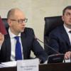 Яценюк двигает на пост главы ФГИУ Билоуса, изгнанного раннее из правительства за коррупцию