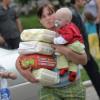 Число переселенцев из Крыма и Донбасса превысило 850 тыс. человек
