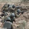 Курсантов академии СБУ обучают тактической медицине