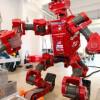 В США создали робота для спасательных операций с 6 видеокамерами