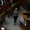 Яценюк предлагает Тимошенко должность в Кабмине
