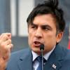 Михаил Саакашвили будет новым губернатором Одесской области — Геращенко