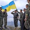 Киевляне стали меньше идти в добровольцы