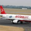 «Атласджет» дали разрешения летать в 6 стран