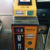 В киевском метро вводят систему оплаты банковской картой