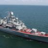 ВМС Украины сообщили об «инциденте» с российским военным кораблем в Черном море (ВИДЕО)