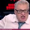 Окончательно обезумевший Жириновский дал россиянам уроки фашизма (ВИДЕО)