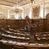 Парламент Латвии не смог избрать президента