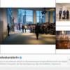 В Instagram появился аккаунт Ангелы Меркель