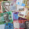 Гривна укрепилась на межбанке до уровня 21,8 грн/доллар