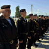 Оборону Мариуполя усилит морская пехота