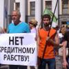 В Раде отказались направлять Порошенко закон о валютной реструктуризации