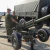 Боевики обстреливают Авдеевку из минометов — МВД