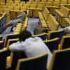 По греческому вопросу достигнут компромисс, саммит вышел на финальную стадию