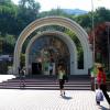 Киевский фуникулер временно прекращает работу