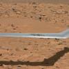 NASA создает инновационный аппарат будущего для полетов в атмосфере Марса