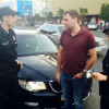 Патрульные оштрафовали нардепа Парасюка