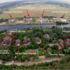 Экс-руководители «Нафтогаза» обустроили закрытый городок из частных имений
