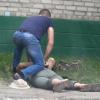 СБУ задержала военнослужащих, которые торговали оружием