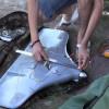 Госпогранслужба начала испытания новых дронов (ВИДЕО)