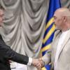 Порошенко представил нового главу Луганской ОГА и дал ему первое задание