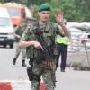 Пограничники не выпустили из Украины депутата Ланьо