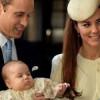 В Великобритании состоятся крестины принцессы Шарлотты (ВИДЕО)