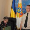 В столице выбрали нового начальника Госслужбы по чрезвычайным ситуациям