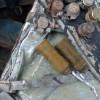 В Молдову пытались переправить тонны металлолома от отстрелянных гильз