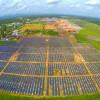 Индийский аэропорт полностью перейдет на солнечную энергию