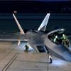 США разместят в Европе новейшие истребители из-за российской агрессии