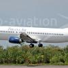 Авиадиспетчеры потеряли связь с индонезийским пассажирским самолетом