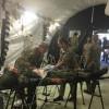 США передали Украине полевой госпиталь стоимостью почти 8 миллионов долларов