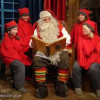 Россияне стали причиной банкротства офиса Санта-Клауса в Финляндии